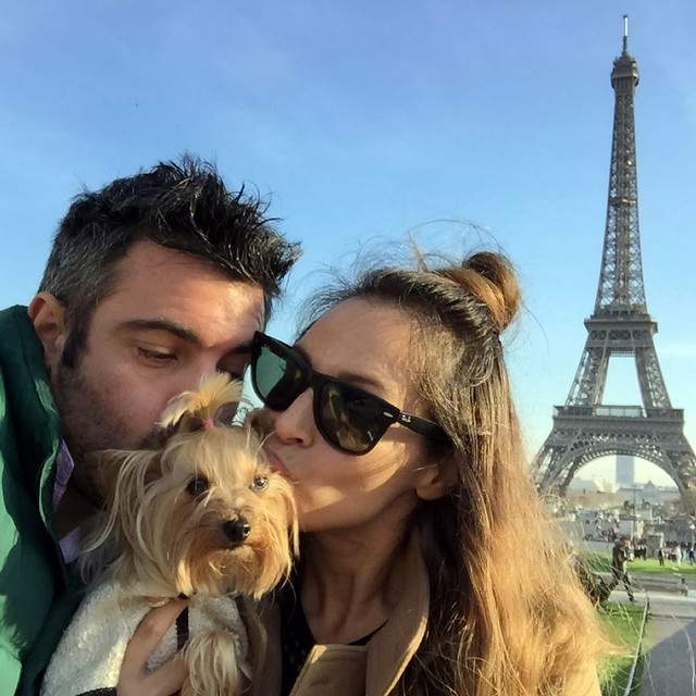 Viajar a Paris con Perro viajar a paris con perro Viajar a Paris con perro 34560000016 6b482367e9 z