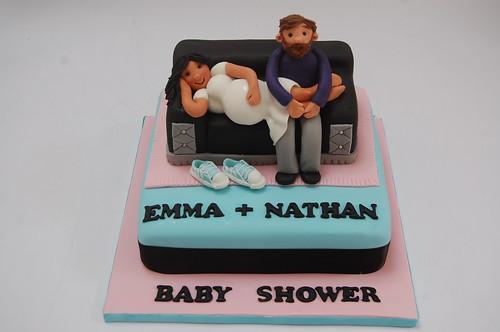 baby shower cake beautiful birthday cakes