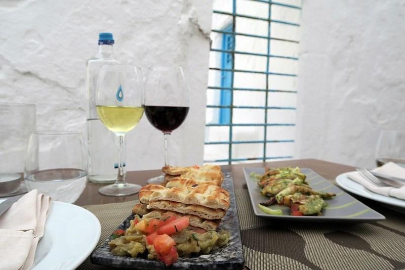 Kastros, Mykonos - Wanderlust Us Travel Blog