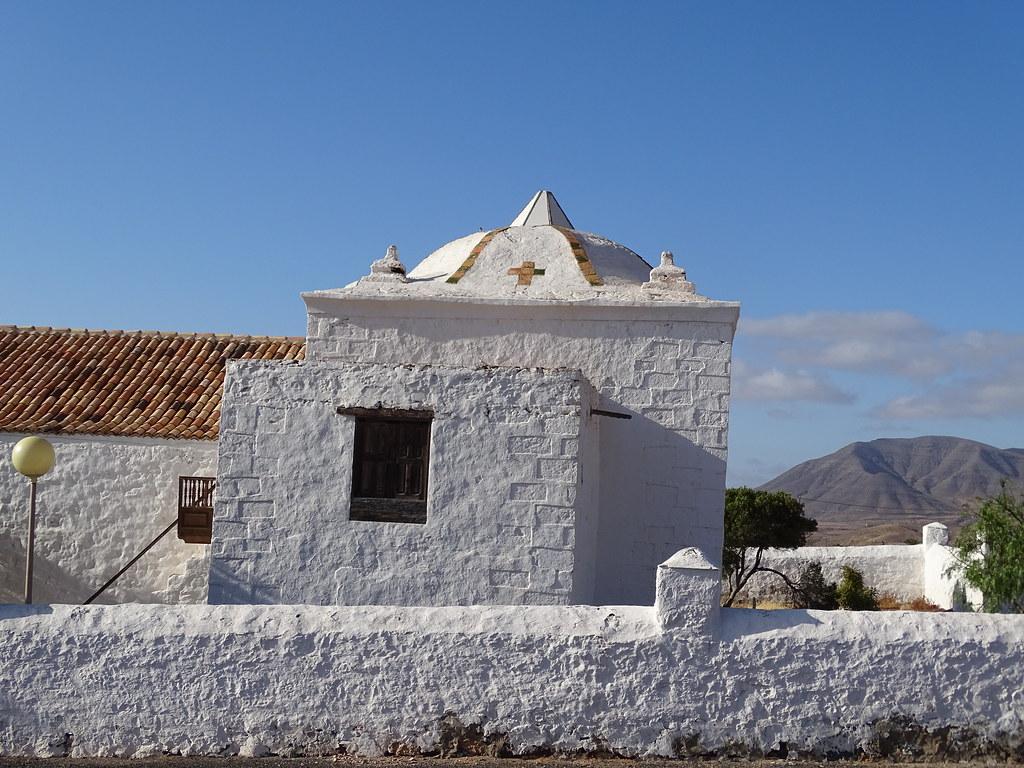 Tefia Ermita de San Agustin Isla de Fuerteventura 139