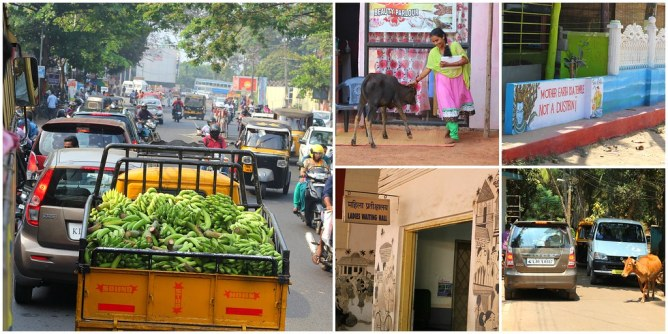 Intia matkavinkit