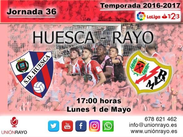 Huesca Rayo