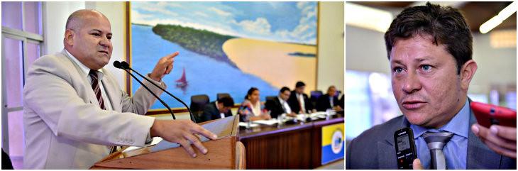 Mais de 2 mil votos: peso pesado do PSDB deve deixar o partido, Gerlande Castro e Ney Santana