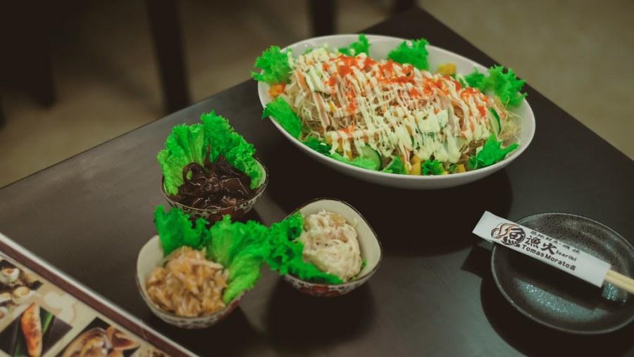 Isaribi Japanese Restaurant Tomas Morato (8 of 46)