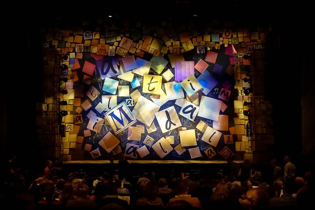 Toronto: Matilda the Musical Review