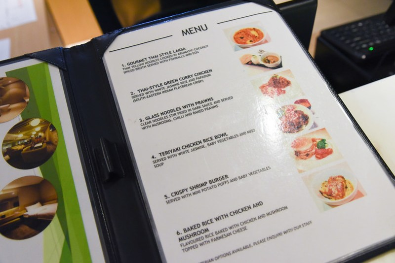 menu the haven by jetquay