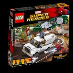 LEGO 76083 Beware The Vulture