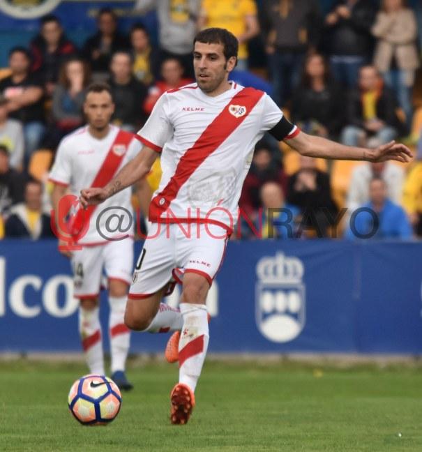 Alcorcón 2-0 Rayo