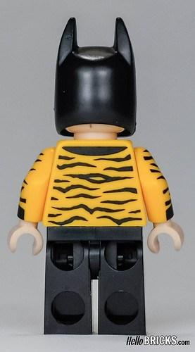 Lego 5004929 - Batman Tiger Tuxedo Polybag