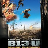 Bairro 13 - Ultimato (2009)