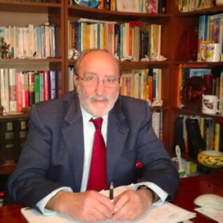 Salvador Tomás, Vicepresidente de la Asociación Española de Psicología de la Aviación