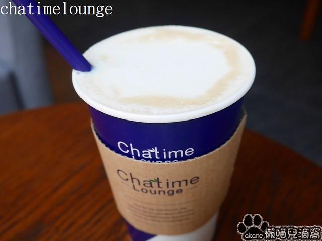 轉角遇到Chatime