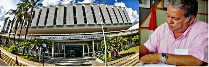 Tribunal de Brasília mantém decisão que rejeitou condenação de ex-prefeito, TRF1 e João Piloto