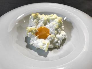 Huevos nube