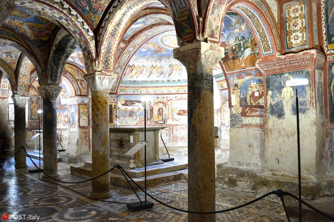 anagni-cripta