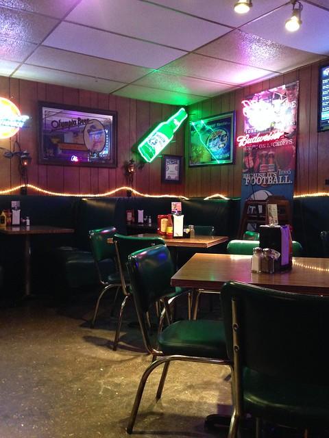 Rotier's Restaurant, Nashville TN