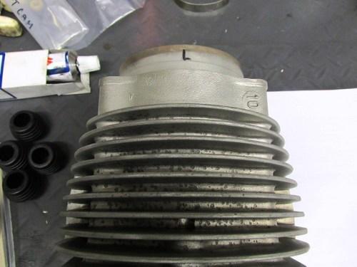 Cylinder Marked (L-Left)