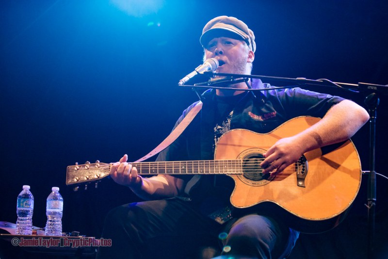 Dylan Walshe @ The Commodore Ballroom - May 7th 2017