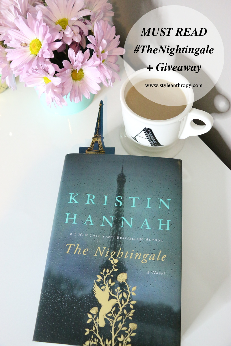 the-nightingale-kristin-hannah-book-giveaway-pin