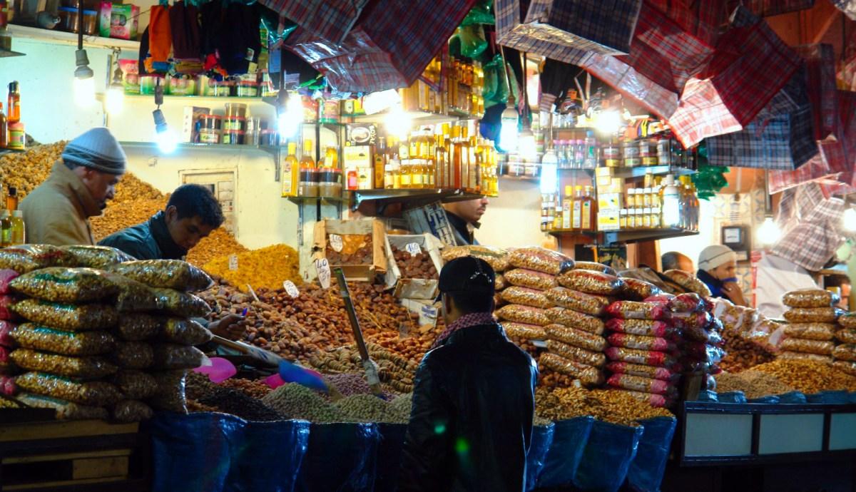 Qué ver en Marruecos - What to visit in Morocco qué ver en marruecos - 33840328294 a2d1b9012e o - Qué ver en Marruecos