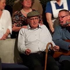 Charles Abbing van Theatergroep Voorburg