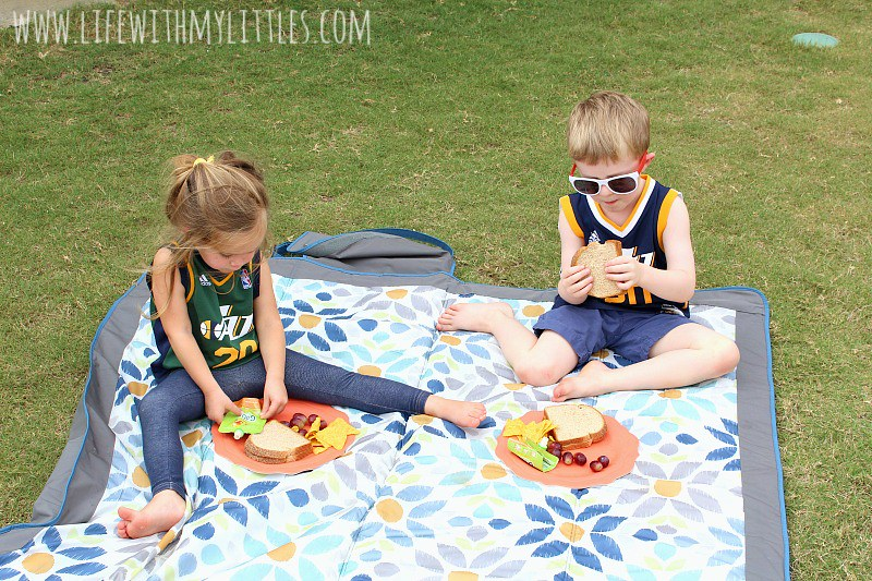 12 backyard activities for toddlers that are perfect for making memories  this summer! - Backyard Activities For Toddlers - Life With My Littles