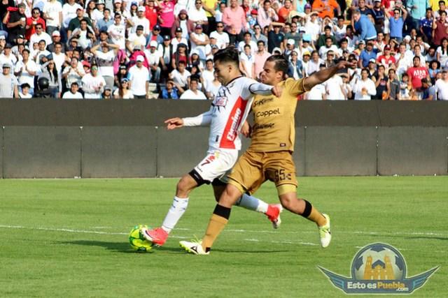 Lobos Vs Dorados, Final por el Ascenso, 2017