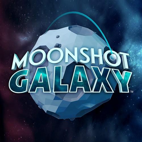 Moonshot Galaxy