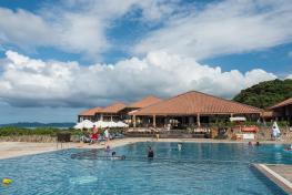 石垣島巴厘度假酒店 Bali Resort in Ishigakijima