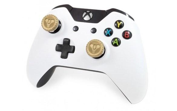 KontrolFreek Destiny 2 - Xbox One