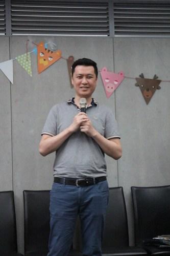 元智大學管院黃嘉威 獲科技部傑出研究獎