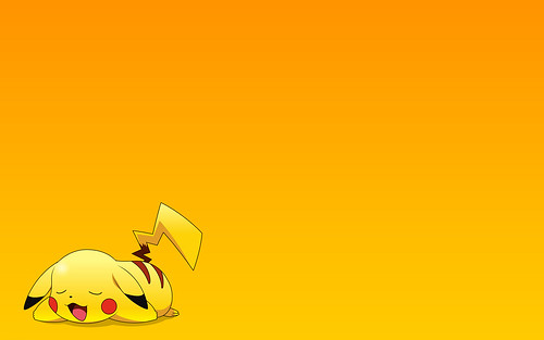 Fondos de Pantalla y Wallpapers de Pokemon en HD
