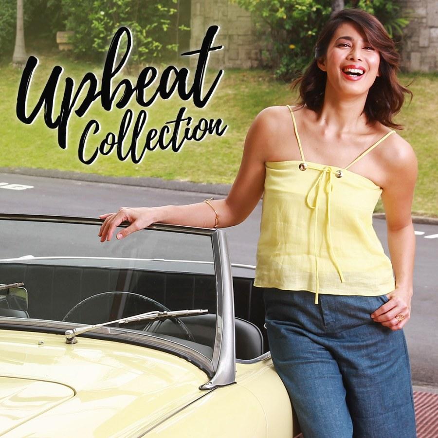 FAVORI Upbeat Aroma Collection 01 Angel Aquino