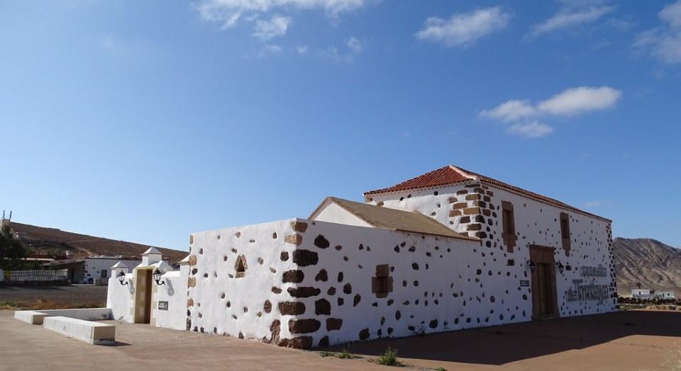 Casa Alta de Tindaya Isla de Fuerteventura 125