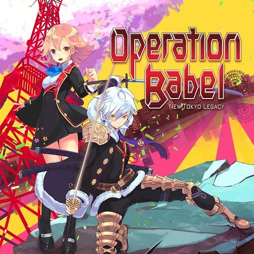 Operation Babel