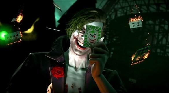 Injustice 2 - Joker Special