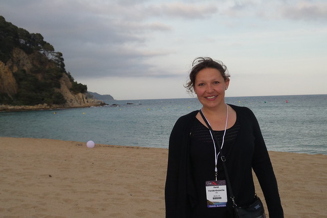 Blogconferenties in het buitenland