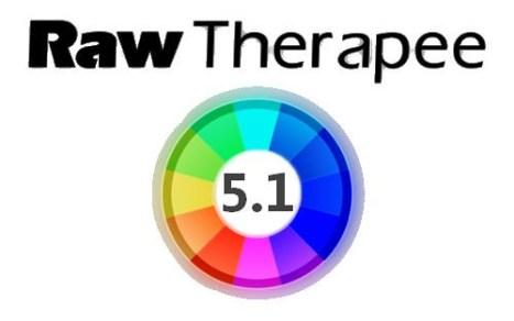 RawTherapee 5 1 : Un tas de nouvelles fonctionnalités