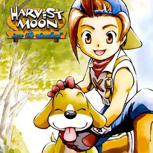 Harvest Moon Save the Homeland