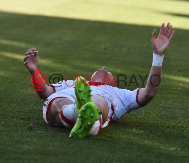 Rayo 2-1 Levante