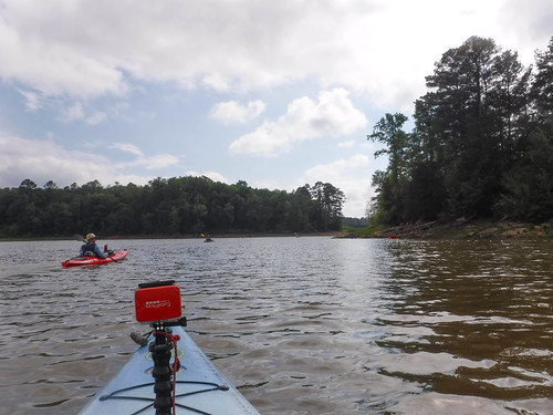 Long Cane Creek with Lowcountry Unfiltered-170