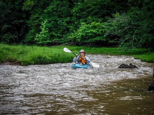 Surprise Rapid on Long Cane Creek-004