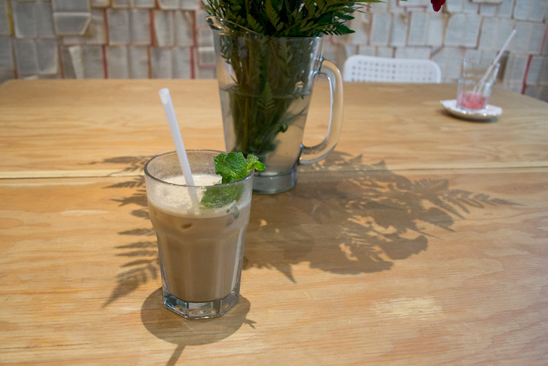 FIKA Cafe Toronto Best Coffee Shop