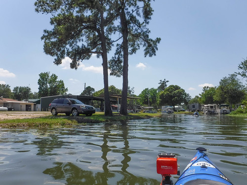 Old Santee Canal-183