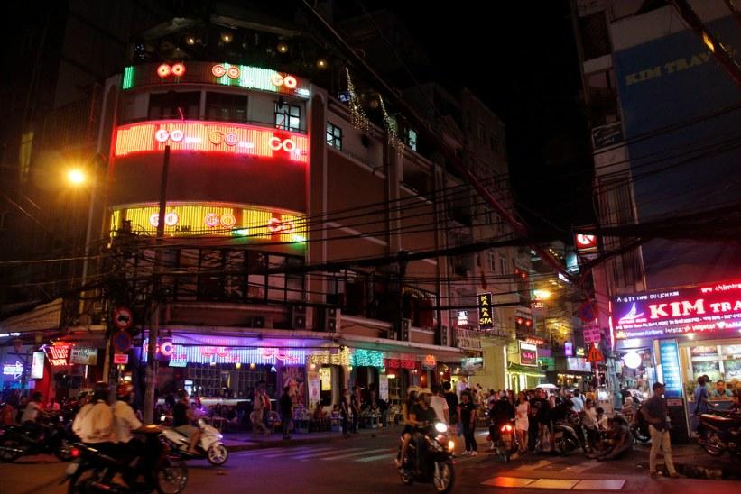Bui Ven i Ho Chi Minh City - Saigon