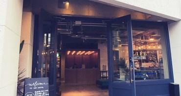 福岡住宿推薦︱THE LIFE hostel & bar lounge.交通方便的背包客棧