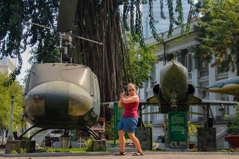 Ho Chi Minh City Museum- Saigon