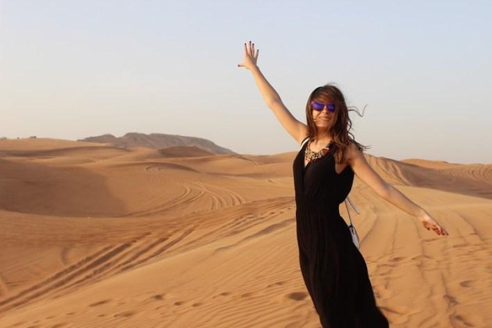 Viajar a Dubai qué ver y otros trucos