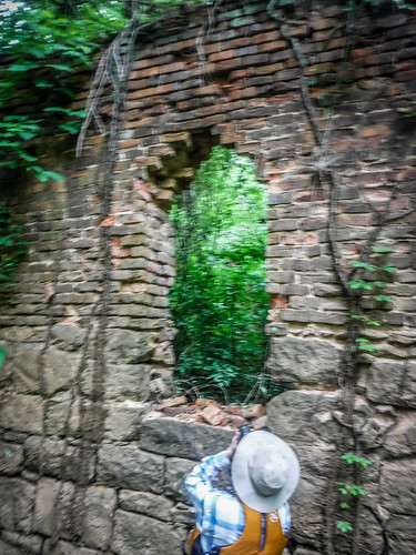 Bradley Mill on Long Cane Creek-007