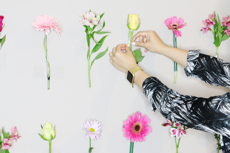 tape-flowers-wall-4